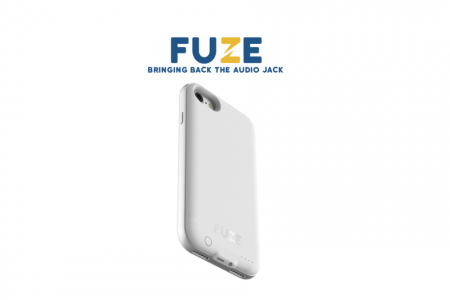 fuze case apple iphone