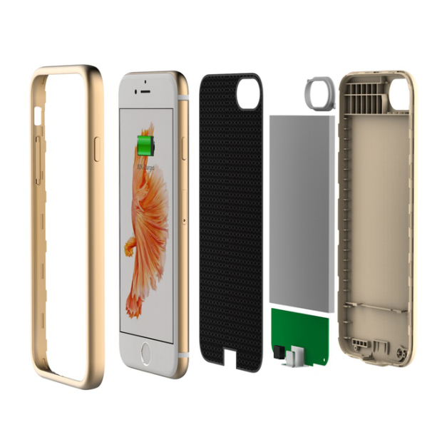 fuze 3.5mm case apple iphone