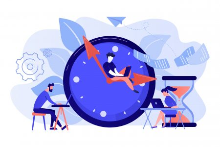 Tips for Effective Time Management to Increase Employee Productivity